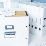 Simpel Und Effektiv Clevere Idee Fur Die Organisation Der Privaten Ablage