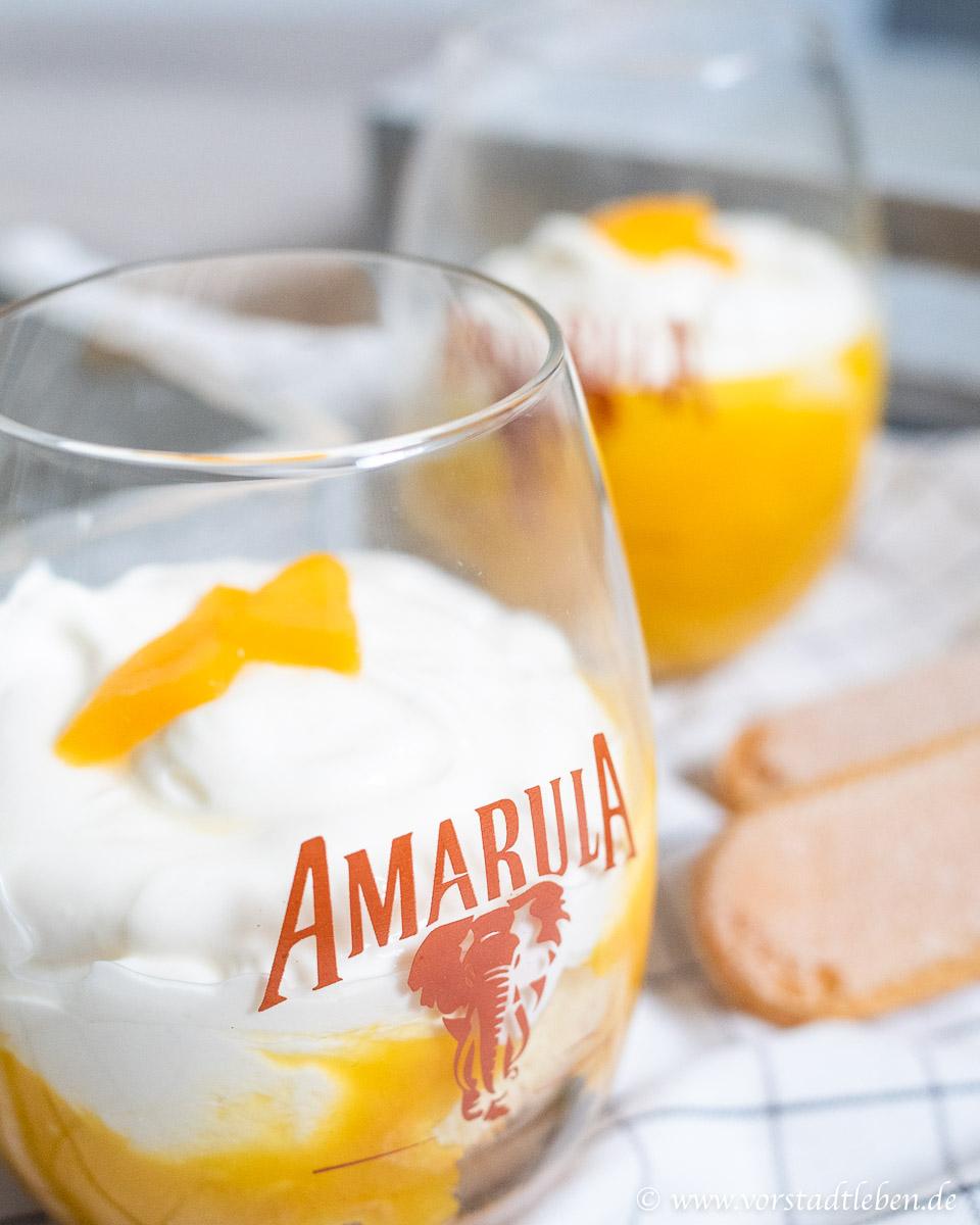 amarula Dessert rezept kuechenschmecktakel