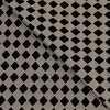 57.08615.001 Jacquard Blok Diagonaal wit
