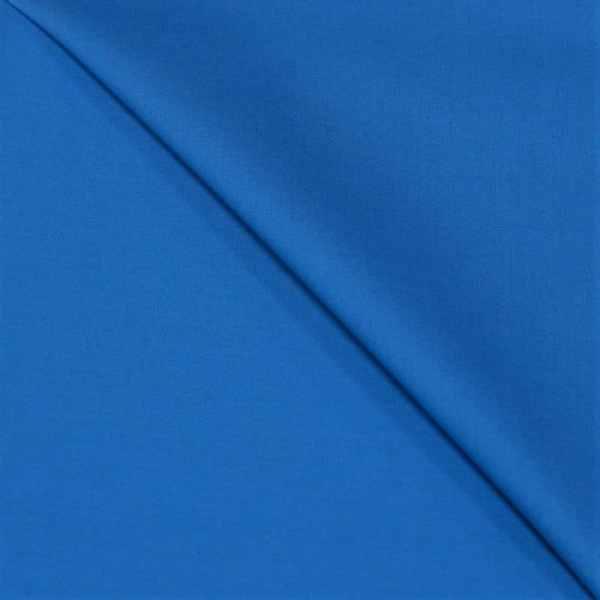 57.01018.013 100%Katoen Uni donker turquoise