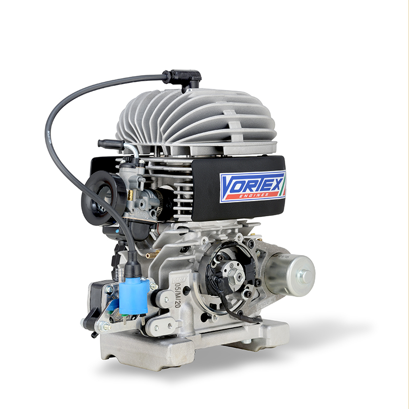 Vortex Engines