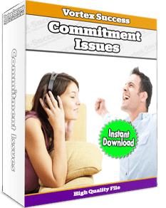 How to fix commitment issues