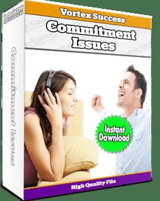 understanding commitment phobia