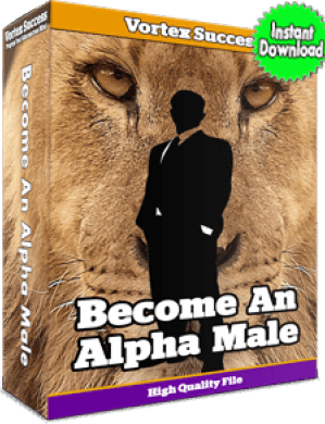 Alpha Male Mindset