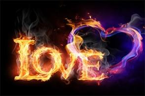Attract Love And Healthy Relationship