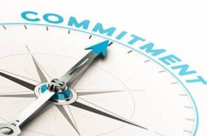 Overcome Fear of Commitment