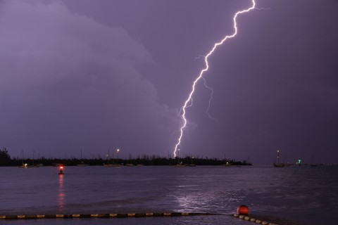 Lightning Key West