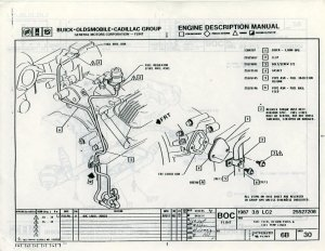 Wiring Diagram Buick Grand National  Wiring Diagram Pictures