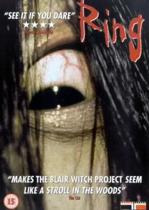 Ring 1998 Horror Movie