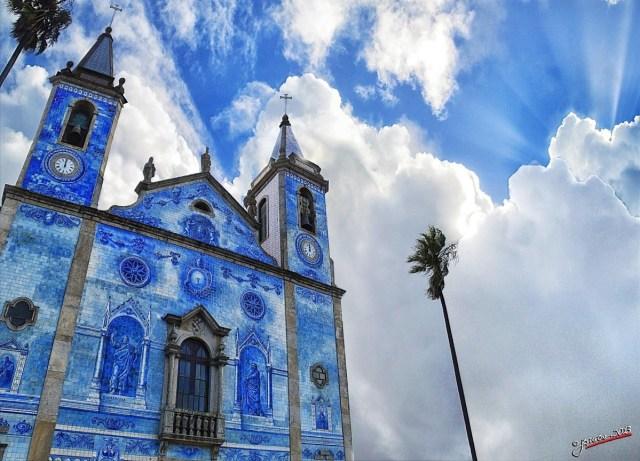 Igreja Matriz de Cortegaça - Luís Neves