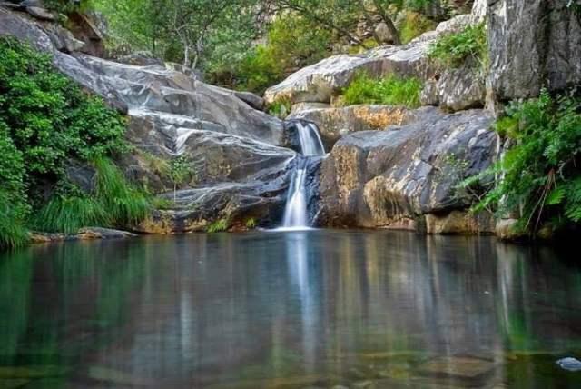 locais para visitar na Serra da Freita