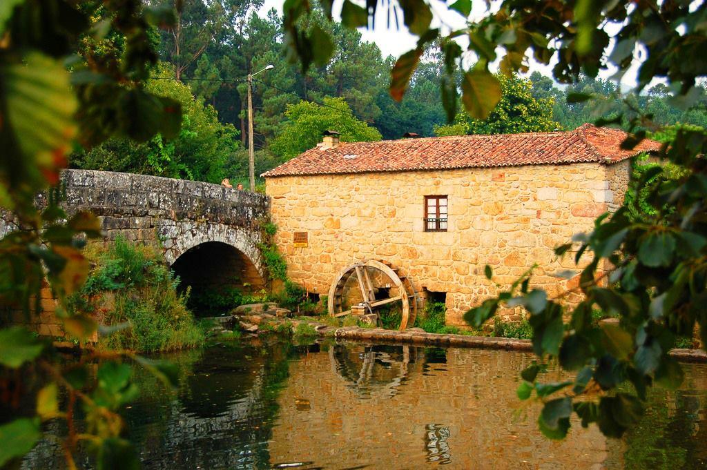 casas tradicionais