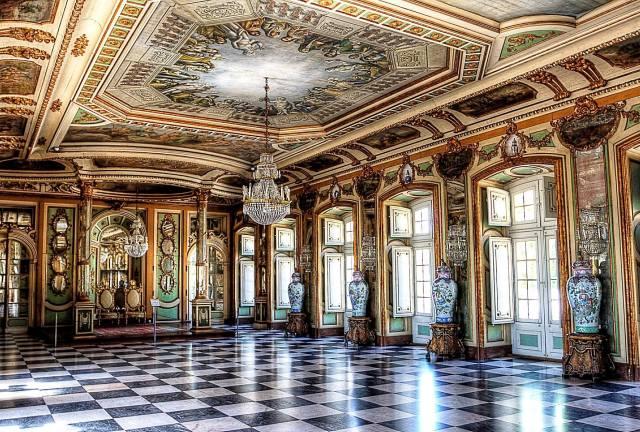 Palácio de Queluz - João Sousa