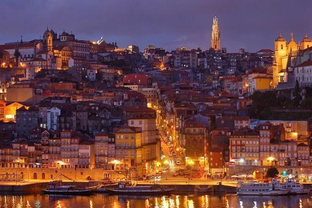 Porque razão chamam tripeiros aos habitantes do Porto