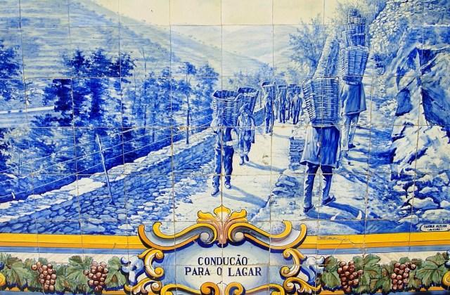 azulejos portugueses