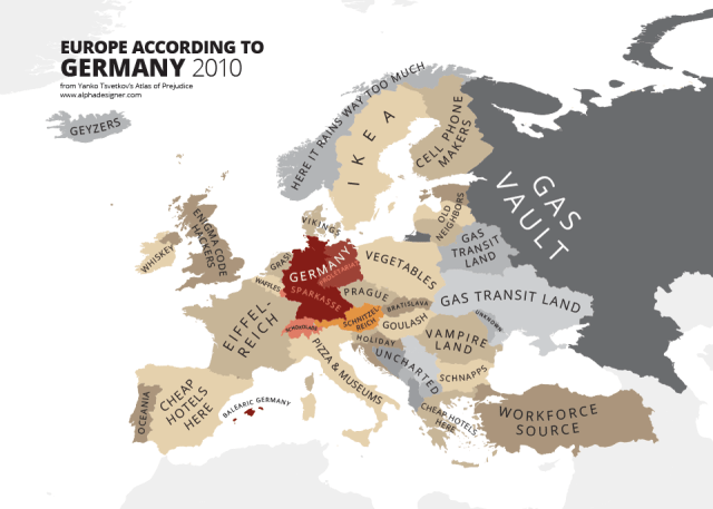 europe-according-to-germany