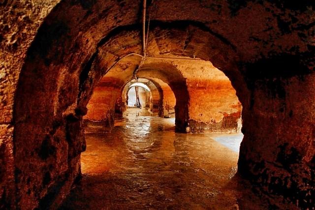 Galerias Romanas de Lisboa