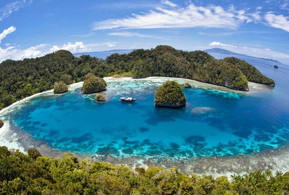 Ilhas Molucas