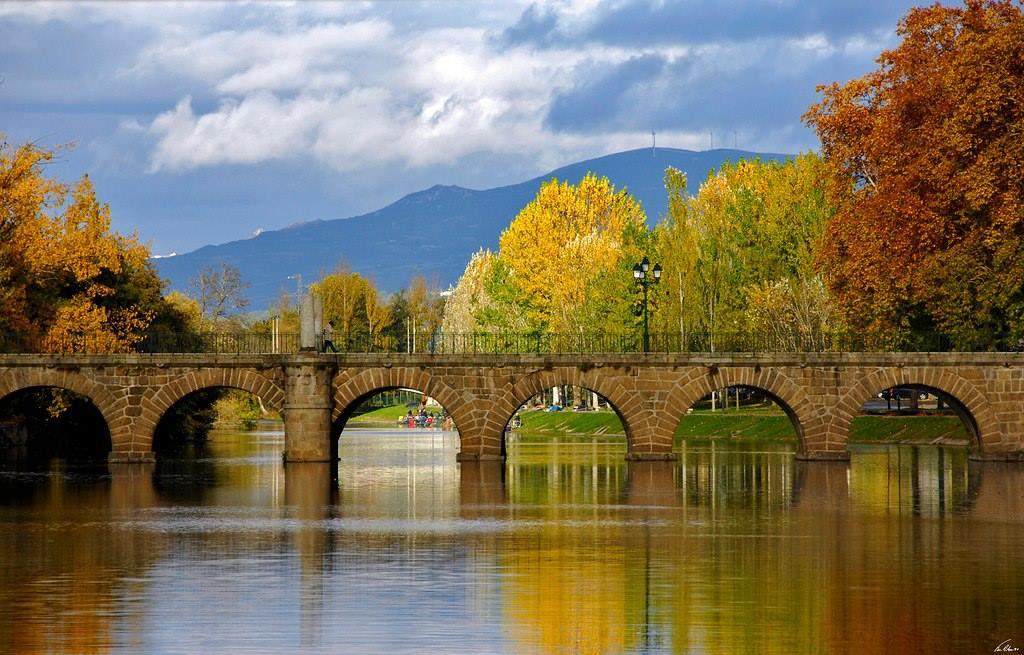 Ponte de Trajano - Fernando Ribeiro