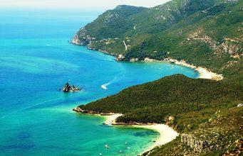 praias mais bonitas da Arrábida