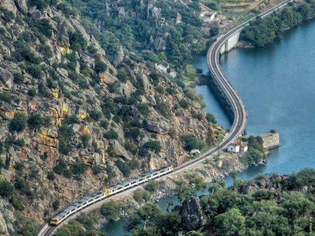 Linha do Douro - Rui Videira