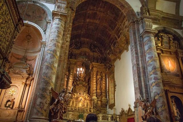 Igreja de São Gonçalo - Amarante