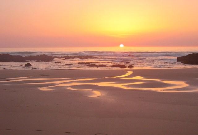 Praia de Almograve - Hélder Cotrim