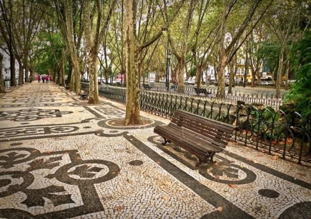 Avenida da Liberdade - Lisboa