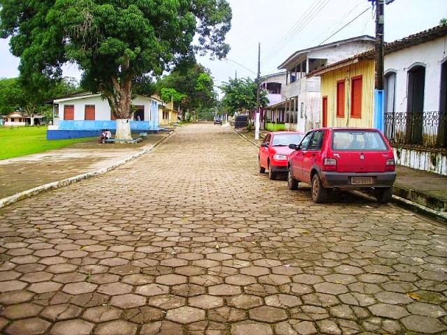 Mazagão Velho - Brasil