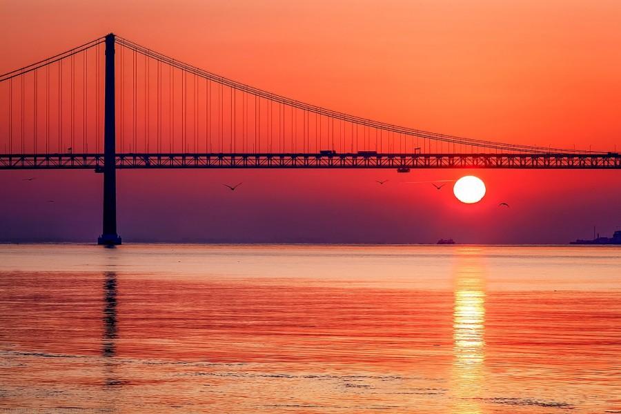 Ponte 25 de Abril - Joe Price