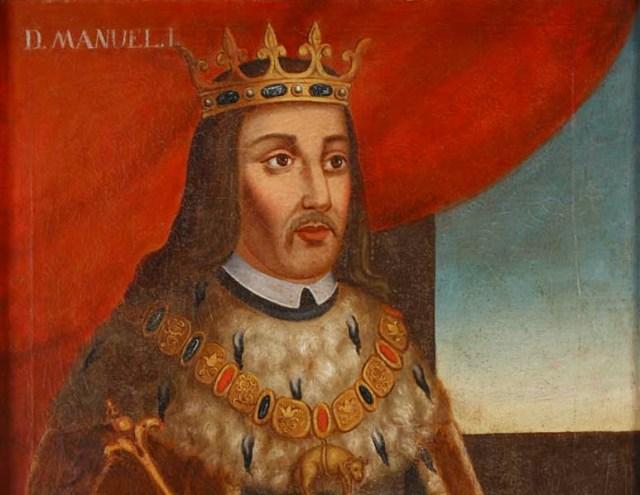 Rei D. Manuel I