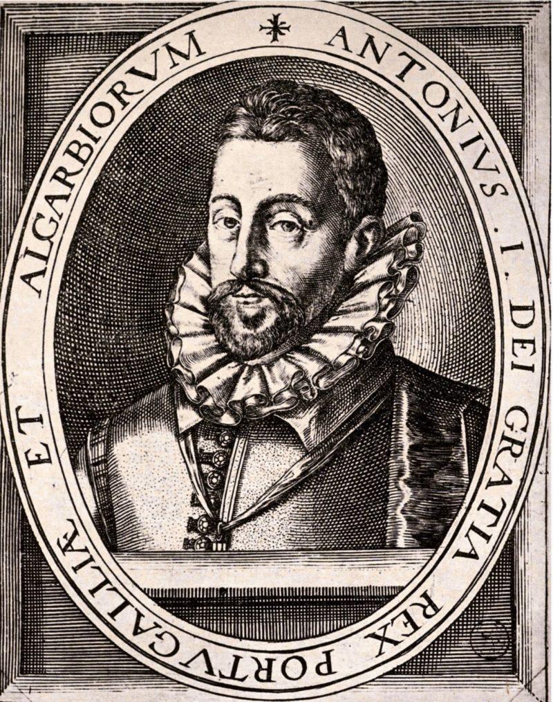 D. António Prior do Crato