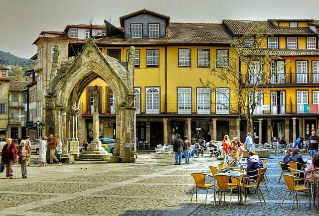 Guimarães é o 4.º Património UNESCO mais recomendado do mundo ... d1904ceed285a