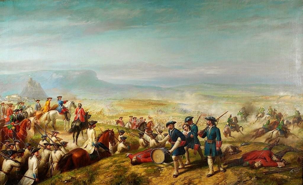 Batalha de Almansa
