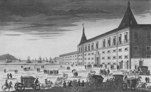 Palácio Aveiro
