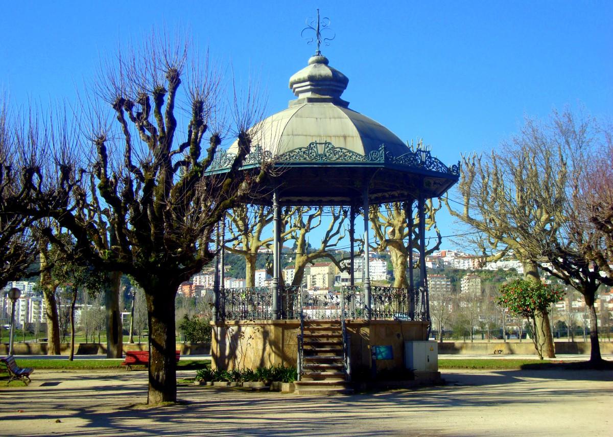 Coreto de Coimbra