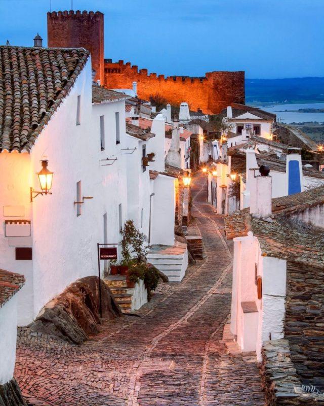 vila mais bonita de portugal