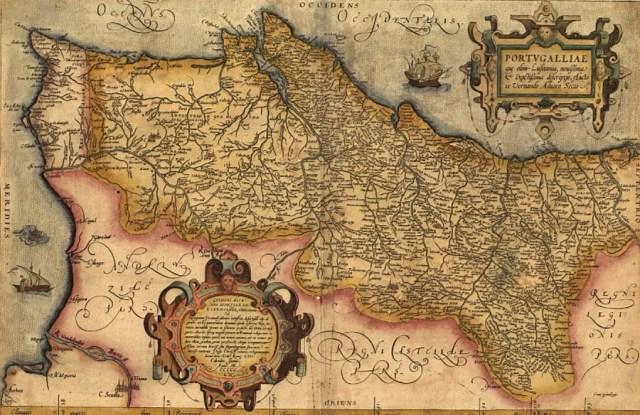 Reino de Portugal e do Algarve