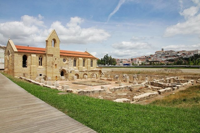 Mosteiro e Convento de Santa Clara