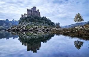 Castelos dos templários