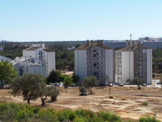 bairros mais perigosos de Portugal
