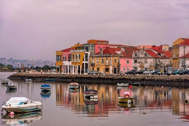 cidades mais endividadas de Portugal