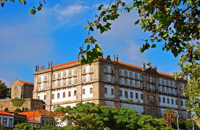 cidades mais poluídas de Portugal