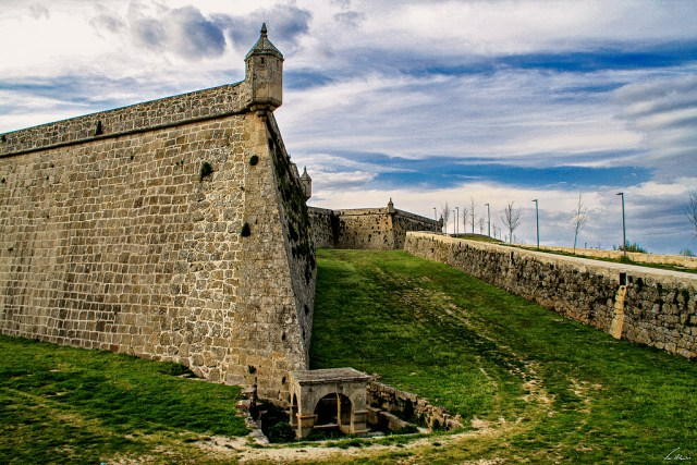locais para visitar em Chaves