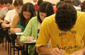 exames nacionais