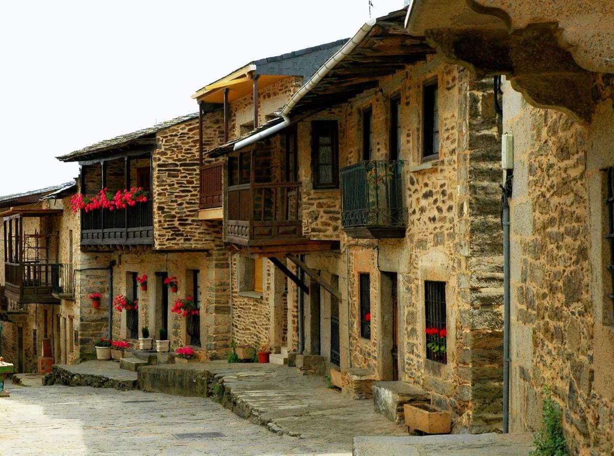locais para visitar no Parque Natural de Montesinho