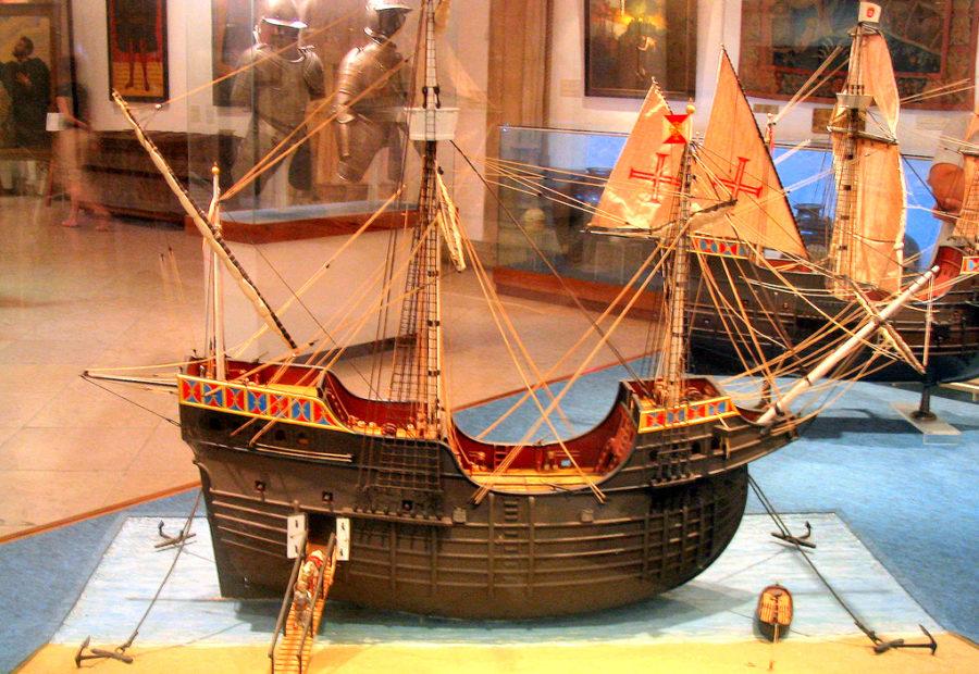 Museu da Marinha