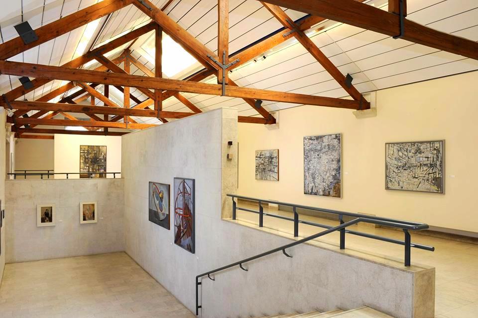Museu Arpad Szenes Vieira da Silva