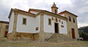 igreja mais antiga de Portugal