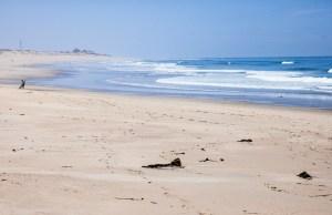 Praia da Estela